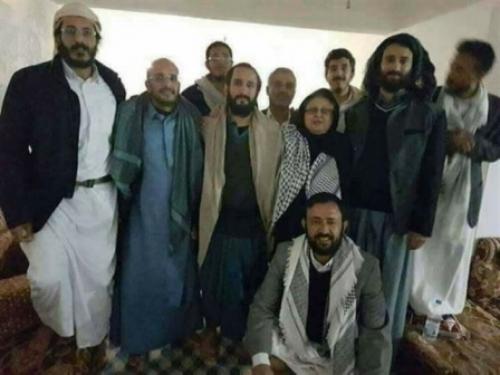 """الأردن: نجلا صالح توجها إلى """"دولة ثالثة"""""""