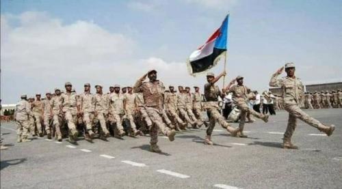 القيادة المحلية للانتقالي في رصد يافع تعلن تأييدها المطلق لبيان رئاسة المجلس