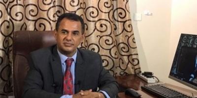 منصور صالح: بيان الانتقالي حمل العديد من الرسائل الداخلية والخارجية