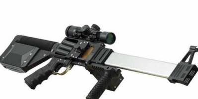 بندقية تسدد 4 رصاصات في طلقة واحدة.. تعرف عليها