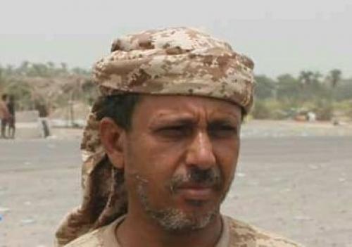 مصرع قائد اللواء الثاني مقاومة في حادث مروري