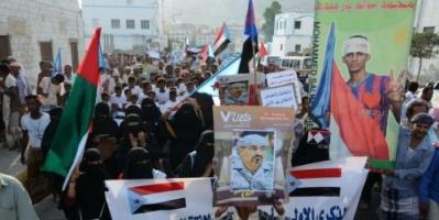 بيان المجلس الانتقالي الجنوبي يضرب قطر وأخواتها في مقتل