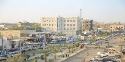 دعم محافظة مأرب بـ360 ألف لتر من الديزل