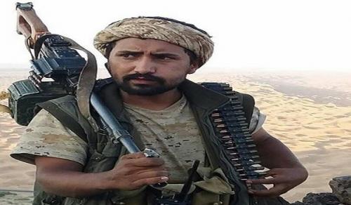 استشهاد قيادي بالجيش إثر انفجار لغم حوثي بالبيضاء