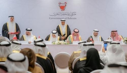 الإمارات والسعودية والكويت تودع مليار دولار بالبنك المركزي بالأردن