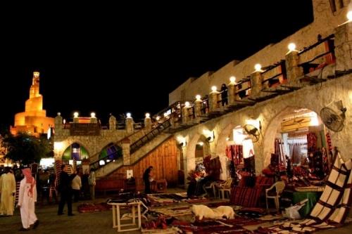 السياحة في قطر تدفع ثمن جرائم «الحمدين»