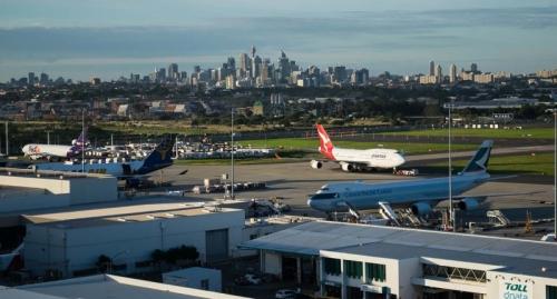 تحطم طائرتين في أستراليا.. تعرف على الخسائر