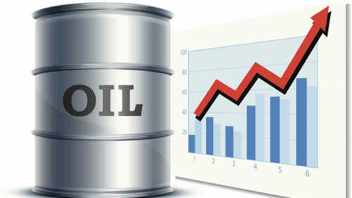 ارتفاع جديد في أسعار النفط عالمياً
