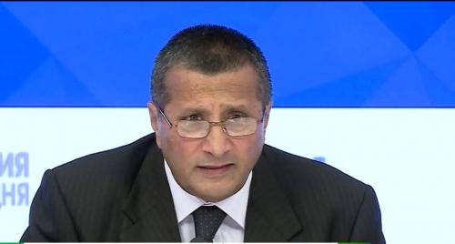 سفير اليمن لدى روسيا: هذا موقفنا من تسليم ميناء الحديدة