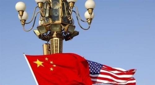 واشنطن تعمل على تشكيل ائتلاف تجاري ضد الصين