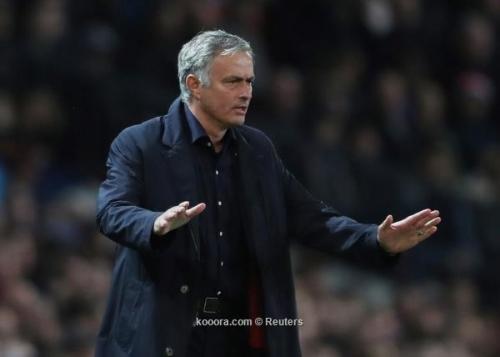 مانشستر يونايتد يحسم مصير مورينيو