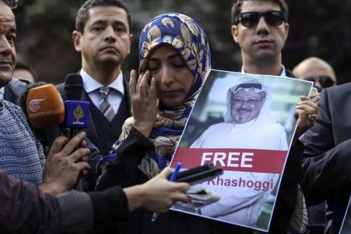 الإخوان يوظّفون قضية خاشقجي لحساب قطر