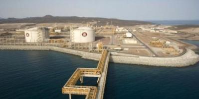 قوات النخبة الشبوانية تسيطر على ميناء بلحاف النفطي