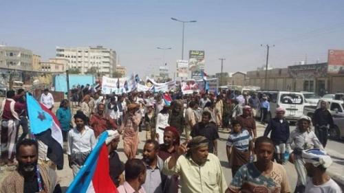 دعوات للتظاهر أمام النيابة العامة بمدينة عتق