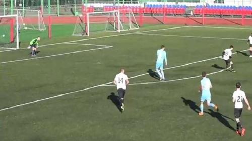 تسجيل 43 هدفا في مباراة كرة قدم بروسيا  «فيديو»