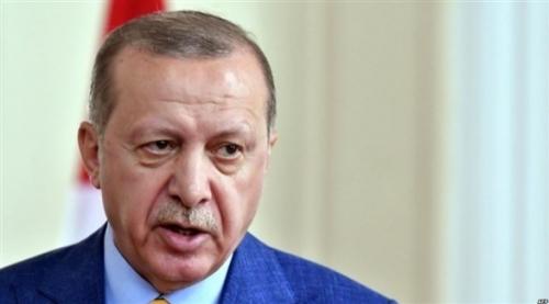 أردوغان يمنع وزراء أتراك من العمل مع هيئات استشارية أجنبية