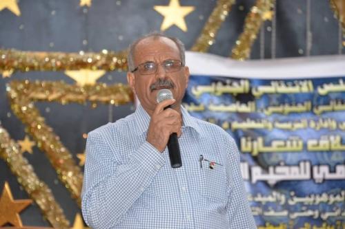 الجعدي يكشف عن البرنامج العملي لتنفيذ بنود بيان المجلس الانتقالي