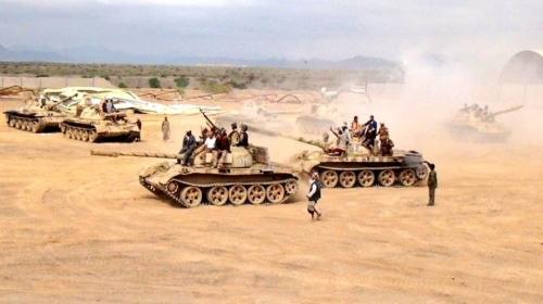 بالصور.. طلعات جوية لطائرات قاعدة العند العسكرية في سماء لحج