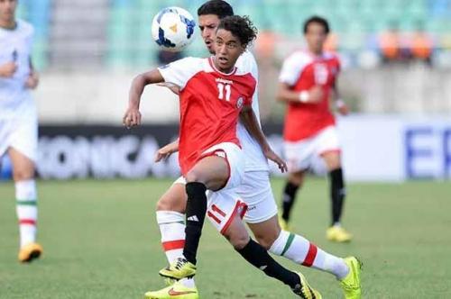 لاعب المنتخب اليمني ينضم لنادي انترناسيونال البرازيلي.. تعرف عليه؟