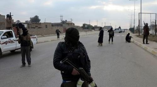 العراق: مقتل وإصابة 3 من الشرطة برصاص داعش