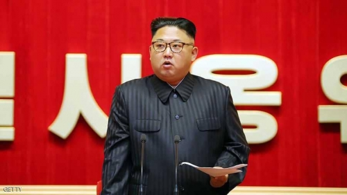 """زعيم كوريا الشمالية يشرح كيفية """"نزع النووي"""""""