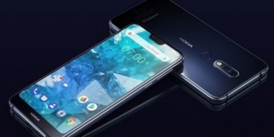 نوكيا تكشف عن الهاتف 7.1 الجديد
