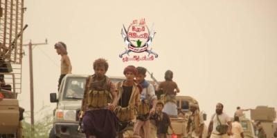 قوات العمالقة تسيطر على مواقع إستراتيجية جنوب شرق الجراحي