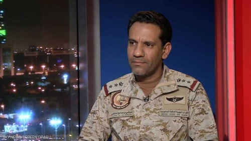 التحالف العربي يعلن تفعيل الممرات الآمنة بالحديدة