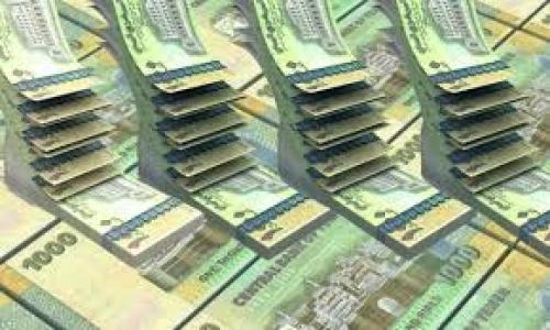 الريال اليمني يتعافي اليوم الاثنين أمام العملات الأجنبية