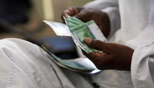 السودان يكثف طباعة النقود لحل أزمة السيولة