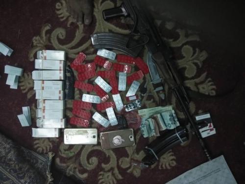 المخدرات تهدد المجتمع العدني.. ومختصون : هؤلاء يقفون وراء انتشارها