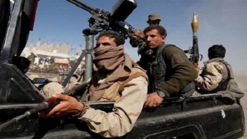 مليشيا الحوثي تُطلق النار على تجمع قبلي وتودي بحياة شخص في البيضاء