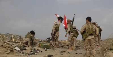مصرع 15 من ميليشيا الحوثي في هجوم مباغت بصعدة