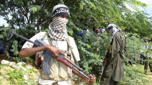"""نقطة عبور إيرانية تدر على""""حركة الشباب"""" الصومالية ملايين الدولارات"""