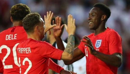 تجنب الإجهاد يبعد ثلاثي إنجلترا عن التدريبات