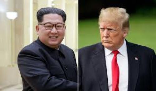 بين 4 مواقع.. ترامب يحدد مكان مقابلته مع زعيم كوريا الشمالية