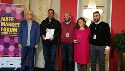"""دول عربية تحصد جوائز مهرجان """"مالمو"""" السويدي للسينما.. تعرف عليها"""
