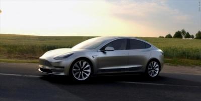 تقارير أمريكية: سيارات تسلا3 الأكثر أمانا على الإطلاق