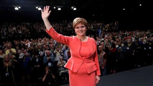 رئيسة وزراء إسكتلندا: الاستقلال هو الحل الوحيد