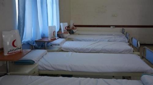 """""""الهلال الأحمر الإماراتي"""" يفتتح مشروع الاستجابة الطارئة لمكافحة حمى الضنك بتعز"""