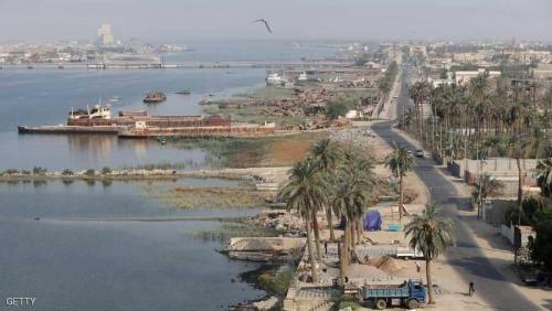 بأمر من خامنئي.. إيران تقطع المياه عن العراق