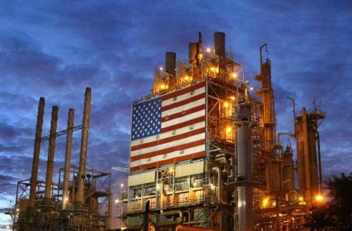 لهذا السبب.. إغلاق 40% من إنتاج النفط الأمريكي بخليج المكسيك