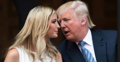 لماذا يخشى ترامب من تعيين ابنته خلفا لـ نيكي هايلي؟