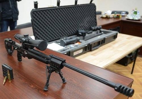 """مسدس جديد بديلا عن الـ """"ماكاروف""""  الروسي  (صور)"""