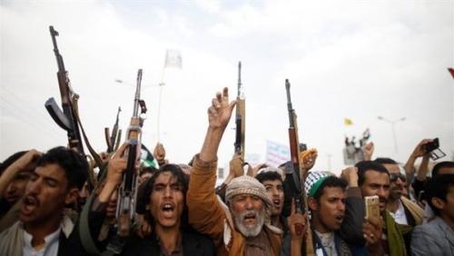 بالأرقام.. انتهاكات الحوثيين في تعز خلال شهر سبتمبر