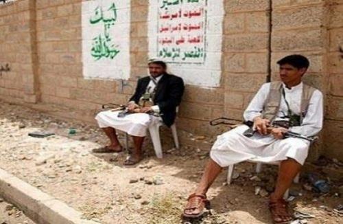 وكيل وزارة العدل: عشرات الآلاف يقبعون سجون سرية لمليشيات الحوثي