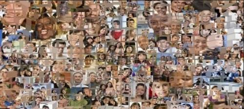 دراسة حديثة: الشخص يستطيع تذكر 5 آلاف وجه بشري في المتوسط