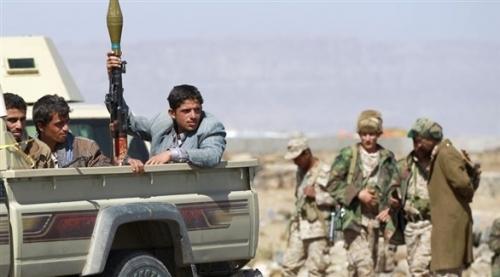 مقتل 3 يمنيين في استهداف مليشيا الحوثي لسيارة إسعاف جنوب الحديدة