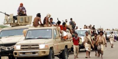 عشرات القتلى من مليشيا الحوثي في عمليات نوعية للتحالف وقوات العمالقة في الحديدة