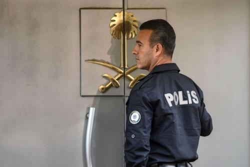 صحيفة دولية: تركيا تصعد إعلاميا مع السعودية وتصمت جنائيا